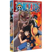 One Piece - Dressrosa - Vol. 4 de Hiroaki Miyamoto
