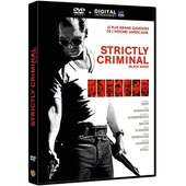 Strictly Criminal - Dvd + Copie Digitale de Scott Cooper