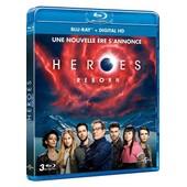 Heroes Reborn - Saison 1 - Blu-Ray+ Copie Digitale de Matt Shakman