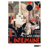 L'inhumaine - Combo Blu-Ray+ Dvd de Marcel L'herbier