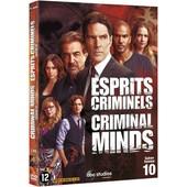 Esprits Criminels - Saison 10