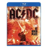 Ac/Dc - Live At River Plate - Blu-Ray de David Mallet