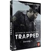 Trapped - Saison 1 de Baltasar Korm�kur