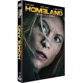 Homeland - L'int�grale De La Saison 5 - �dition Limit�e