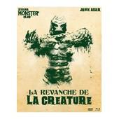 La Revanche De La Cr�ature - Combo Blu-Ray + Dvd de Jack Arnold