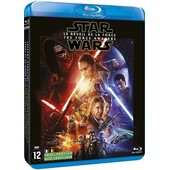 Star Wars : Le R�veil De La Force - Blu-Ray + Blu-Ray Bonus de J.J. Abrams