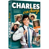 Charles S'en Charge - Saison 1 de Alan Rafkin