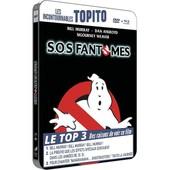 Sos Fant�mes - Blu-Ray + Dvd - �dition Bo�tier M�tal Futurepak de Ivan Reitman