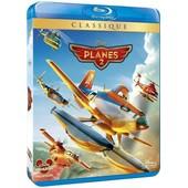 Planes 2 - Blu-Ray de Roberts Gannaway