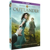 Outlander - Saison 1 - Dvd + Copie Digitale de John Dahl