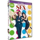 Masters Of Sex - Int�grale Saison 3 - Dvd + Copie Digitale de Jeremy Webb