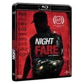 Night Fare - Blu-Ray de Julien Seri