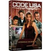 Code Lisa - Saison 2 de Max Tash