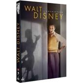 Walt Disney L'enchanteur de Sarah Colt