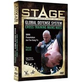 Global Defense System - Cross Training Mains Nues de Mario Masberg