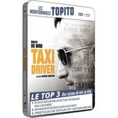 Taxi Driver - Blu-Ray + Dvd - �dition Bo�tier M�tal Futurepak de Martin Scorsese