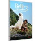 Belle Et S�bastien 2, L'aventure Continue de Christian Duguay