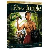 Le Livre De La Jungle - �dition 75�me Anniversaire - Blu-Ray+ Dvd de Zoltan Korda