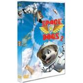 Space Dogs 2 de Inna Evlannikova