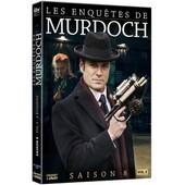 Les Enqu�tes De Murdoch - Saison 8 - Vol. 2 de Harvey Crossland