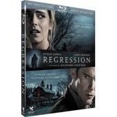 Regression - Blu-Ray de Alejandro Amen�bar