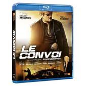 Le Convoi - Blu-Ray de Fr�d�ric Schoendoerffer