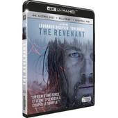 The Revenant - 4k Ultra Hd + Blu-Ray + Digital Hd de Alejandro Gonz�lez I��rritu