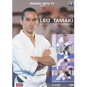 Etudes Sur Yokomen : Kishinka� A�kido - Leo Tamaki de Lionel Froidure