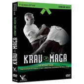 L'encyclop�die Du Krav Maga : Programme Ceinture Verte de Mario Masberg