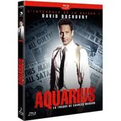 Aquarius - Saison 1 - Blu-Ray de Jonas Pate