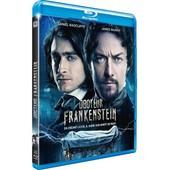 Docteur Frankenstein - Blu-Ray + Digital Hd de Paul Mcguigan
