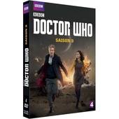 Doctor Who - Saison 9 de Hettie Macdonald
