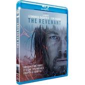 The Revenant - Blu-Ray + Digital Hd de Alejandro Gonz�lez I��rritu