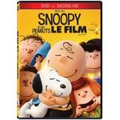 Snoopy Et Les Peanuts - Le Film - Dvd + Digital Hd de Steve Martino