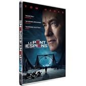 Le Pont Des Espions - Dvd + Digital Hd de Steven Spielberg