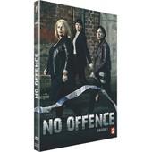 No Offence - Saison 1 de David Kerr