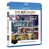 The Big Short : Le Casse Du Si�cle - Combo Blu-Ray + Dvd de Adam Mckay
