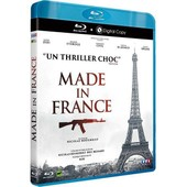 Made In France - Blu-Ray+ Copie Digitale de Nicolas Boukhrief