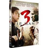 Ip Man 3 de Wilson Yip