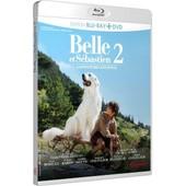Belle Et S�bastien 2, L'aventure Continue - Combo Blu-Ray + Dvd de Christian Duguay
