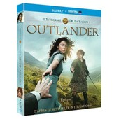 Outlander - Saison 1 - Blu-Ray+ Copie Digitale de John Dahl