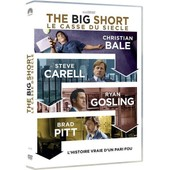 The Big Short : Le Casse Du Si�cle de Adam Mckay