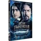 Docteur Frankenstein - Dvd + Digital Hd de Paul Mcguigan