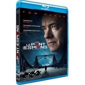 Le Pont Des Espions - Blu-Ray + Digital Hd de Steven Spielberg
