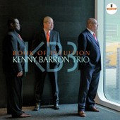 Book Of Intuition - Kenny Barron