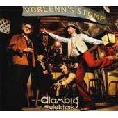 Vorlenn's Stomp (Digipak) - Alambig Elektrik
