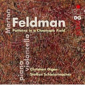 Patterns In A Chromatic Field - Schleiermacher,Steffen/Giger,Christian