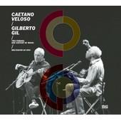 Two Friends, One Century Of Music - Veloso Caetano