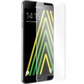 Film De Protection �cran En Verre Tremp� Incassable Transparent Antichocs Samsung Galaxy A5 2016
