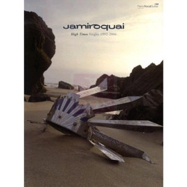 MusicSales - Jamiroquai: High Times (PVG)